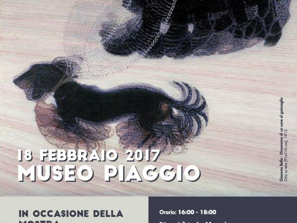 MOVE UP! Laboratorio creativo per famiglie al Museo Piaggio